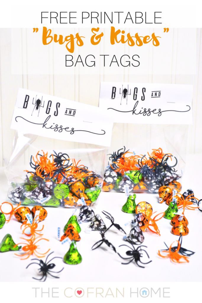 picture regarding Bugs and Kisses Printable referred to as Free of charge Printable \