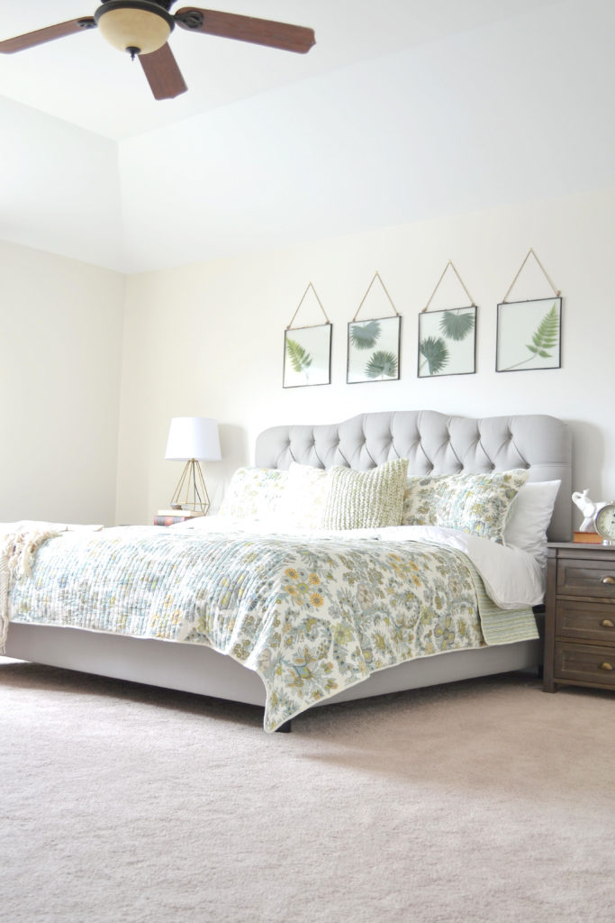 master bedroom makeover the cofran home